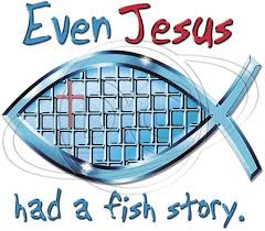 A Fish Story!