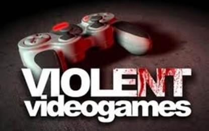 Violent Video Games Prime Kids For Aggressive Behavior