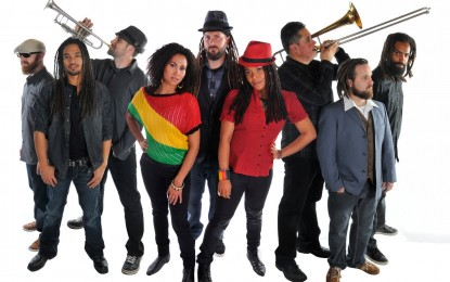 Christian Reggae to visit Providence in June
