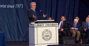 Glenn Beck at Liberty University