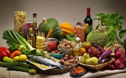 Mediterranean diet can slash heart & stroke risk