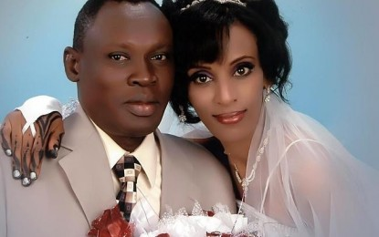 Pregnancy Buys Time for Pregnant Sudanese Woman Sentenced to Die