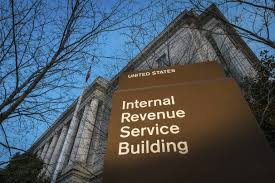 National IRS Day