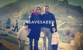 Saeed Abedini Taken from Hospital, Returned to Prison