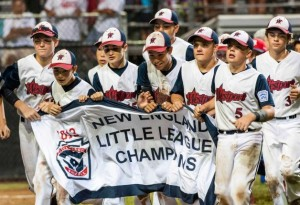 Little League - Westport CT 2013 Champions