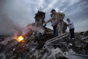 Malaysian Airlines Flight MH17