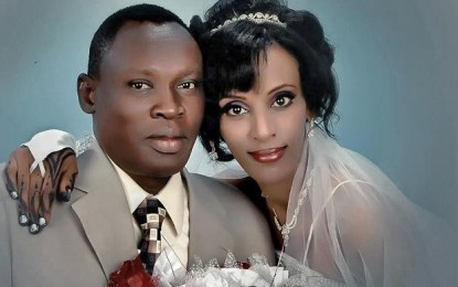 Meriam Ibrahim Released From Sudan