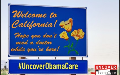 Number Of California Doctors Accepting Medicaid Plummets After Obamacare