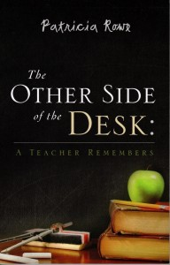 Pat Rowe - The Other Side of the Desk