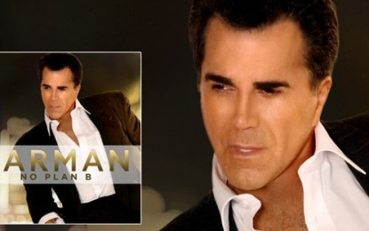 Carman Will Sing Benefit Concert for Peace and Providence at Praise Tabernacle in Cranston