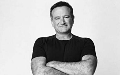 Did Robin Williams Know Jesus Christ?