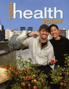 Your Health Today Cover