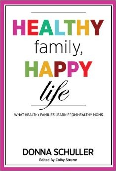 Healthy Families Eat Fresh Veggies!