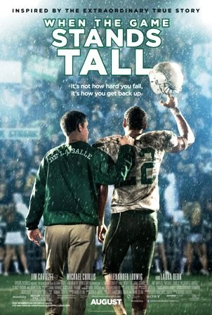 New Football Movie: Character Trumps Winning