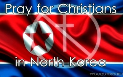 10 Reasons North Korea is Not the Worst Place to be a Christian