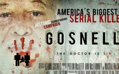 Andrew Klavan Hired to Write Script for Gosnell