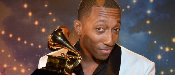 Christian Rapper Lecrae Finally Gets Mainstream Acceptance