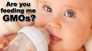 Nestlé Removes GMO Ingredients from Baby Foods