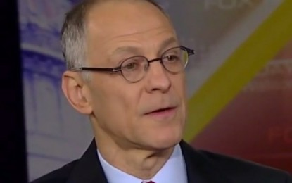 Obamacare Architect Says Society Would Be Better Off If People Only Lived To Age 75
