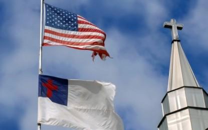 Patriotic Idolatry