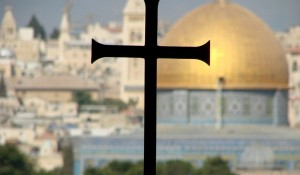 Palestinian Authority Permits Religious Freedom in Palestine