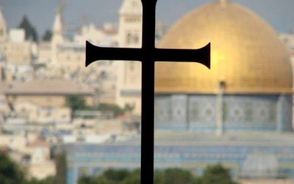 Religious Freedom in Palestine