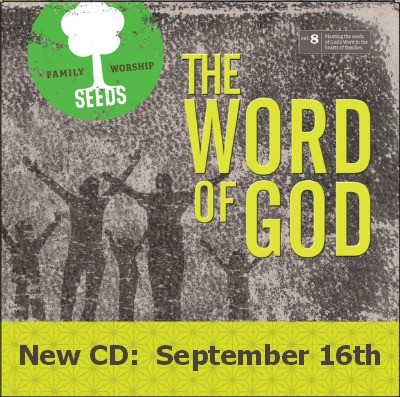 Seeds Family Worship Releases Eighth Album — The Word of God