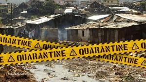 Sierra-Leone-Town-Quarantine-Tape