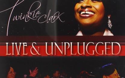 "The Sarah L. Gamble Foundation Presents Gospel Legend ""Twinkie Clark"" at the Park Theater"
