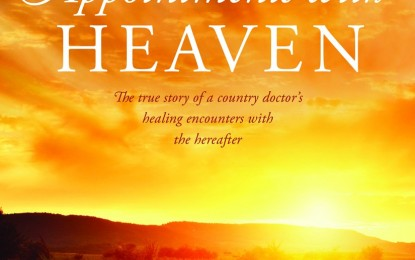 'Appointments with Heaven,' by Dr. Reggie Anderson