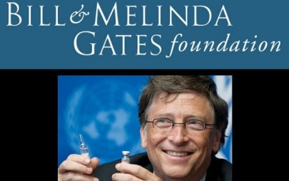 Bill Gates Faces Trial in India for Illegally Testing Tribal Children with Vaccines