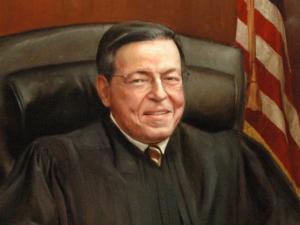 Federal Judge - Perez Gimenez