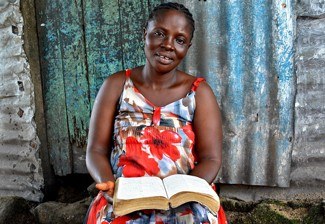 Prayer Warrior in Liberia Healed of Ebola After Touch From God