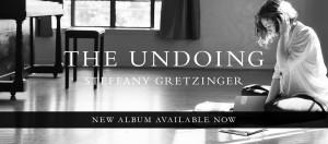 Singer-Songwriter Steffany Gretzinger