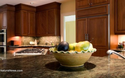 Top 5 Kitchen Items for Home Remedies & Natural Medicine