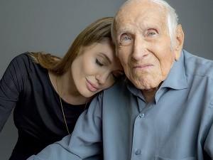 Zamperini Film by Angelina Jolie