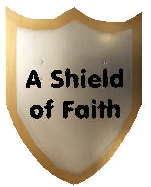 Shields of Faith MINISTRY TIP