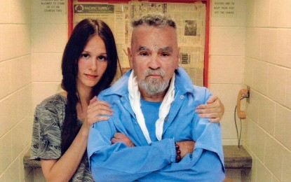 Fiancé of Charles Manson Raised in a Christian Home