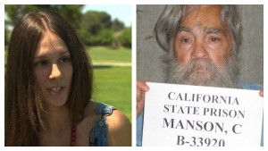 Fiance-charles-manson and new-wife