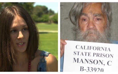 As Dying Serial Killer Charles Manson Waited for the Flames Of Hell, Could You Have Prayed for His Salvation?