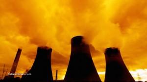Fukushima-scale nuclear