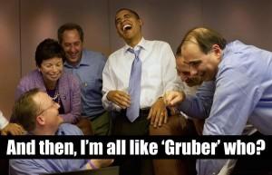 GruberGate