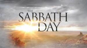 Rest that Rejuvinates sabbatday