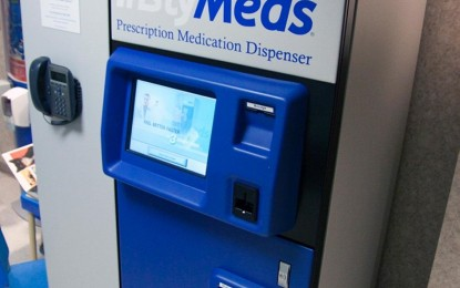 Prescription Drug Vending Machines Now Being Installed on College Campuses Across America