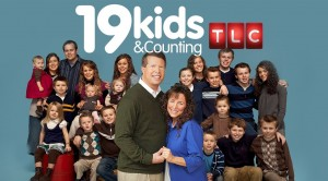 19 Kids and Countings