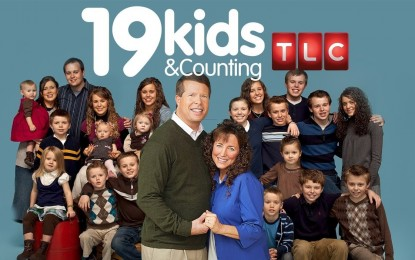 """""""19 Kids and Counting"""" Dad, Jim Bob Duggar: The Petition to Cancel Our Show Only Made Us Stronger"""