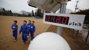 Deadly Fukushima