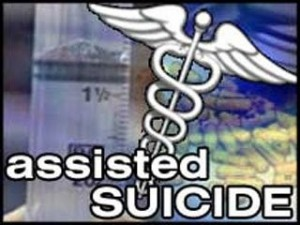 Dr. C assisted suicide