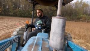 Jason Brown Farmer