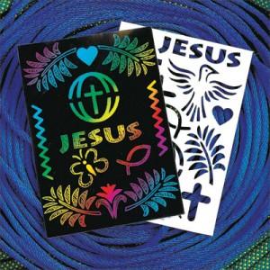 Scratch Paper Bible